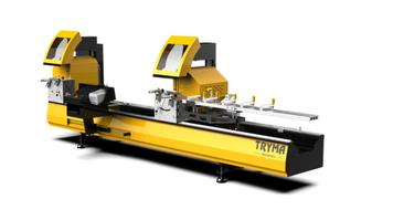 TM 113 zaagmachine