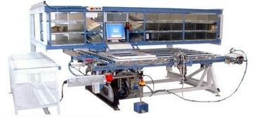 Vleugel Beslagautomaat Rotox Fba644