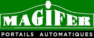 Logo Magifer