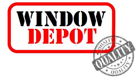 Logo Window Depot