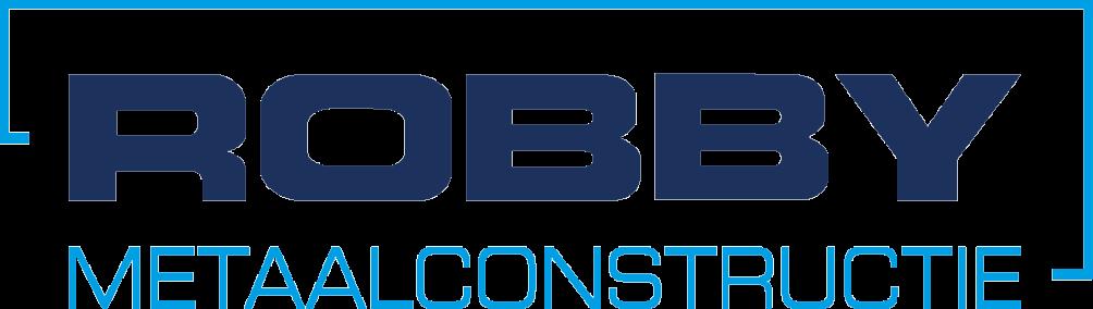 Logo Robby Metaalconstructie