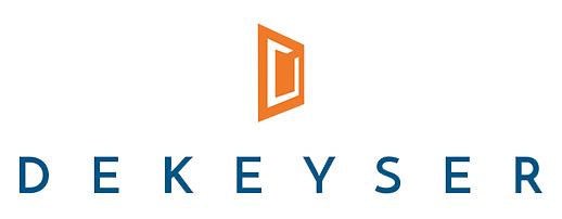 Dekeyser Logo