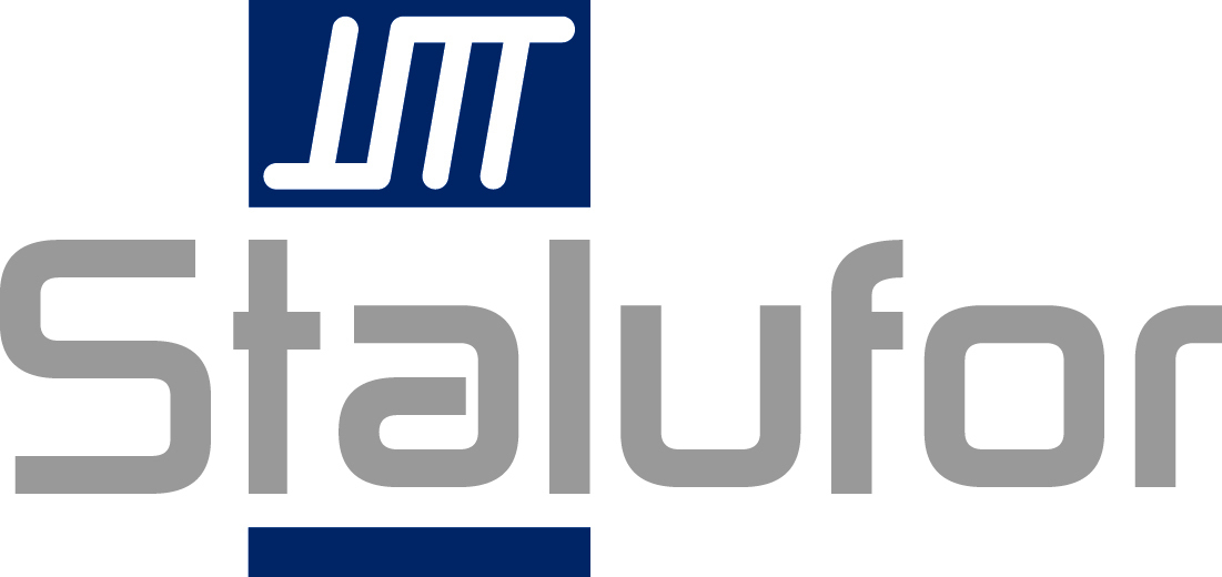Stalufor logo CMYK